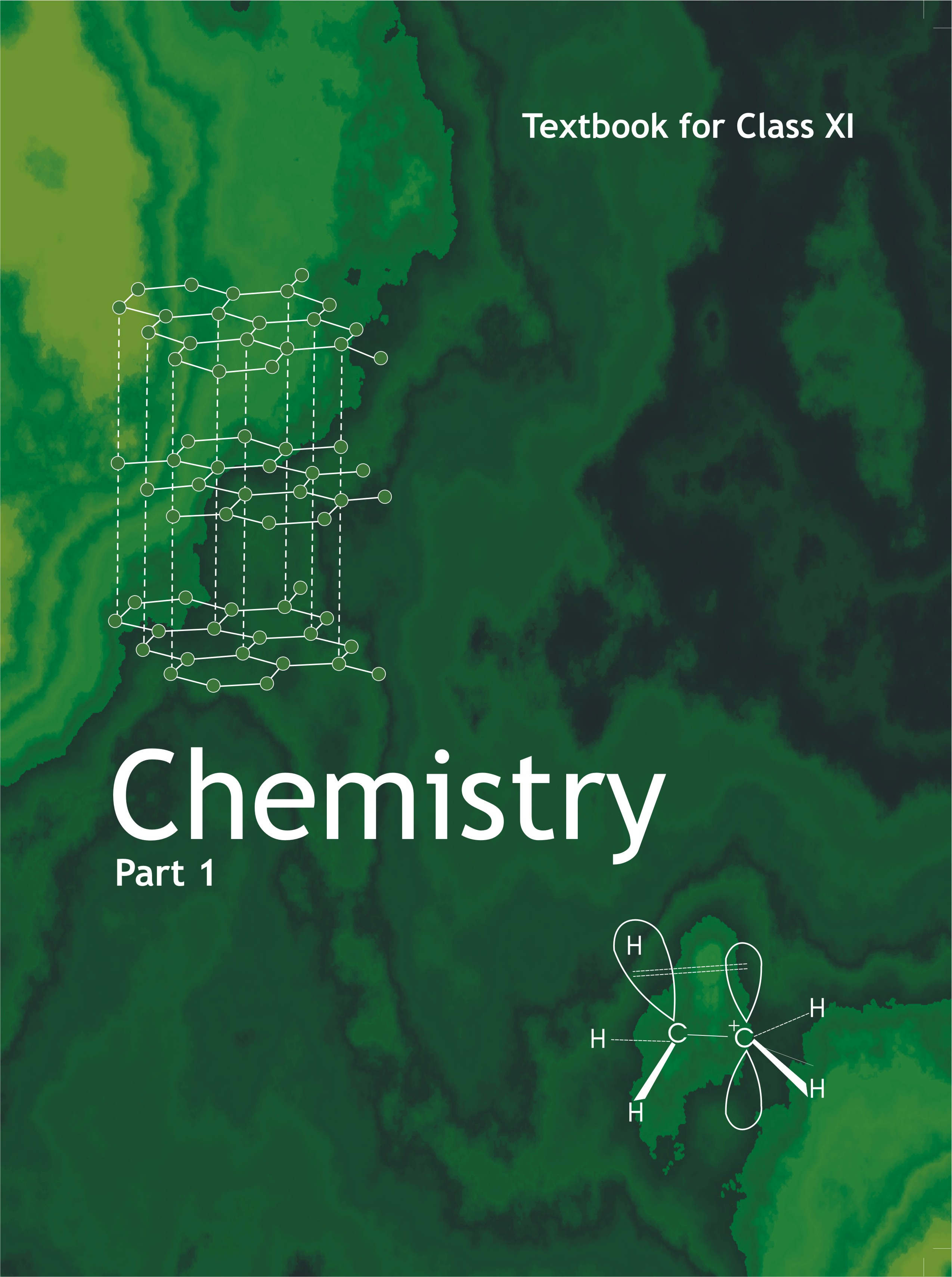 CHEMISTRY : PART 1 - CLASS XI