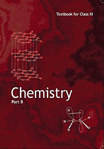 CHEMISTRY : PART 2 - CLASS XI